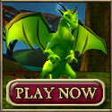 Play Sherwood Dungeon MMORPG
