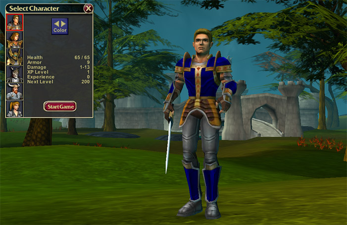 multiplayer rpg games online free no download